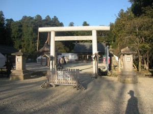 乃木神社(那須)