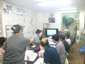 実行委員会 (2)