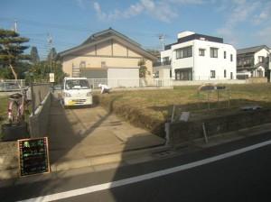 10月の下旬というのに、これ以上ない晴天となり、暑かったぐらいです。