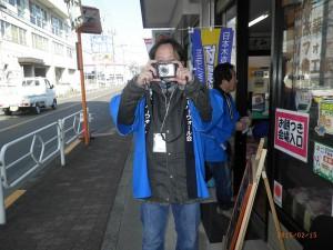 須崎さん撮影