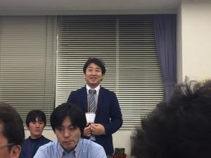 ツタエル(ホームページ制作)、新担当山口さん。 前任、イサタケ氏に代わって。