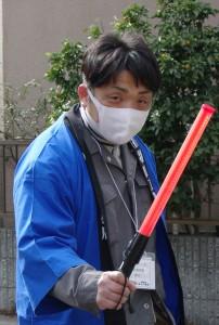 名取屋 鈴木さん